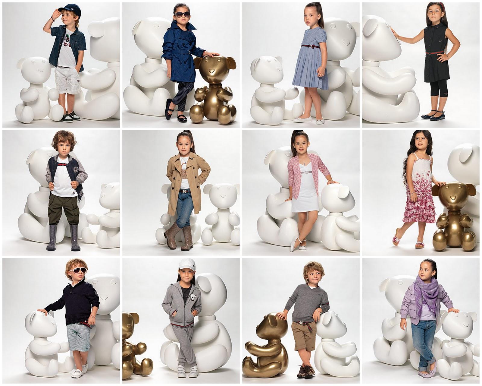 a7f2aa89effdc Home » Gucci linha infantil para meninos e meninas. ← Previous Next →