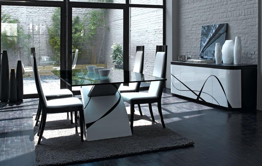 Mesa Para Sala De Jantar Com Vidro ~ sala wengueMesa Para Sala De Jantar – Dicas De Como Montar Uma Sala