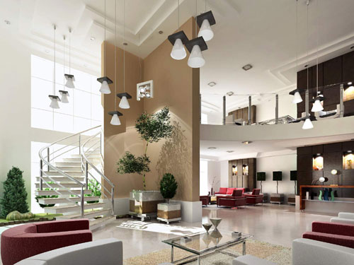 Mezanino Com Sala De Tv ~  para fachadas cabeceira para cama box dicas de modelos conjunto sala