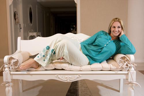 Pijama Feminino – Modelos – Bom Gosto Na Hora De Dormir