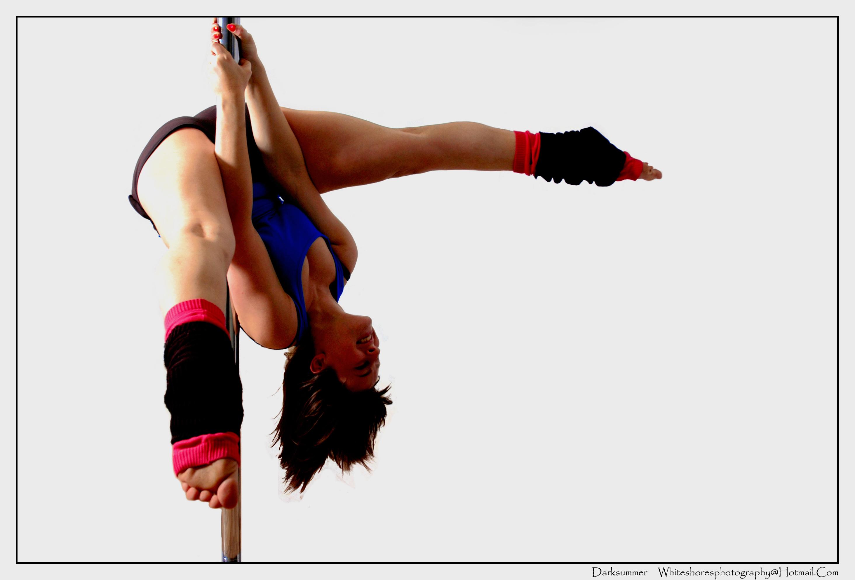 Pole Dance - Sex Nude Celeb - photo#37