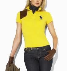 Home » Camisa Polo Ralph Lauren feminina yellow. ← Previous Next → 6c44e88c925