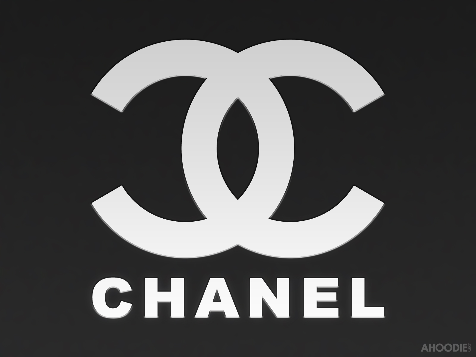 """no topo """"ad eternum"""" sem ousadia e investimento, e a grife Chanel ..."""