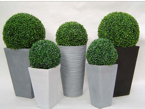 plantas para decoracao de interiores:Artificial Outdoor Plants
