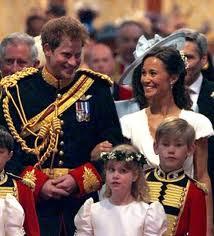 Pippa Middleton tem encontro secreto com Príncipe Harry