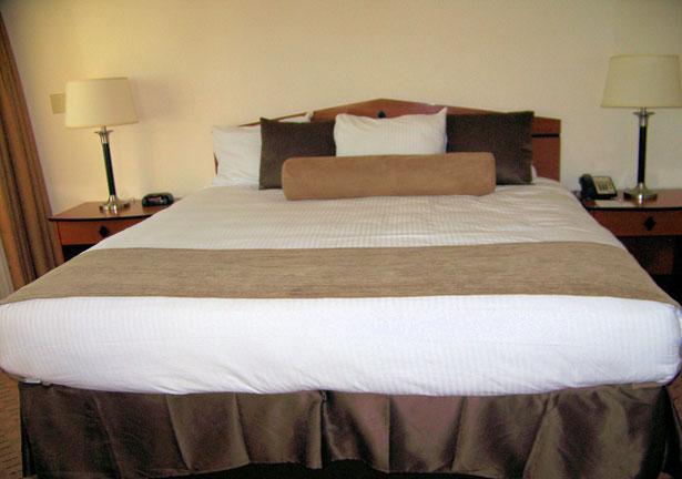 Qual o tamanho de sua cama normal ou king size wdicas for Medidas de cama super king