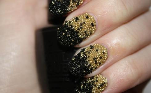 Unhas caviar