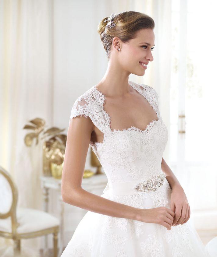 vestidos de noiva modelos