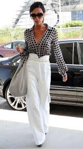 calça branca para quem tem pernas finas