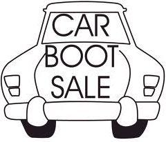 Car Boot Sale no Reino Unido, local de grandes pechinchas