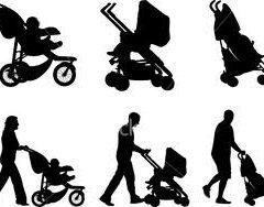 Carrinho de bebê, o que saber na hora da compra