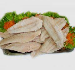 Como cortar filé de peixe
