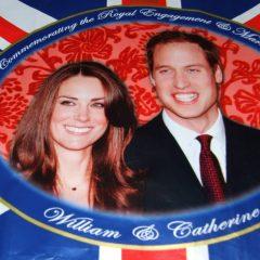 Casamento Real Britânico Leva Multidão As Ruas De Londres – Veja Fotos