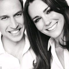 Casamento Real – Casal Quebra Alguns Protocolos