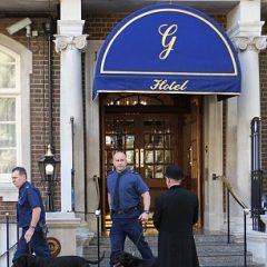 The Goring Hotel Onde Kate Middleton Passará Sua Última Noite Antes Do Casamento