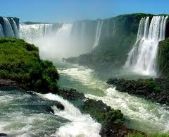 Iguassu Falls – Beleza sem igual