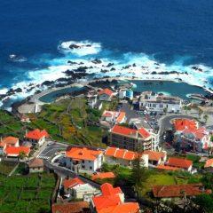 Ilha da Madeira – Portugal