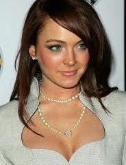Lindsay Lohan pede ajuda à Britney Spears