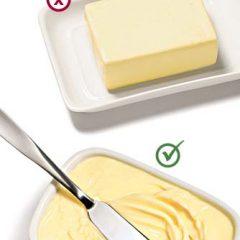 Manteiga ou Margarina, qual é melhor?