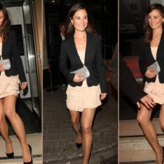 Pippa Middleton – A irmã de Kate está com tudo!