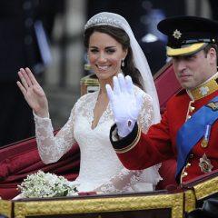 Casamento Real – Um Casamento Que Parece Ser Realmente Real