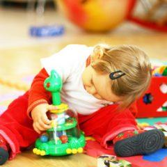 A Importância Da Atividade Lúdica Na Formação Da Criança