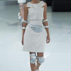 Moda Primavera / Verão 2014  – Chanel