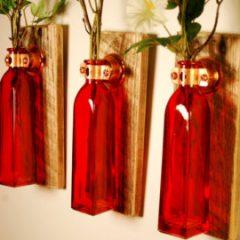 Vermelho Na Decoração Da Sua Casa