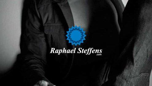 Sapatos Masculinos Raphael Steffens
