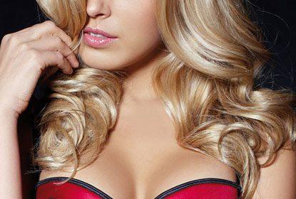 Lingerie Victoria Secret – Modelos Que Valorizam O Seu Corpo