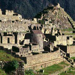 Viagem A Macchu Picchu – Enorme Riqueza Cultural, Histórica e Natural