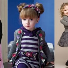Moda Infantil – Tendências