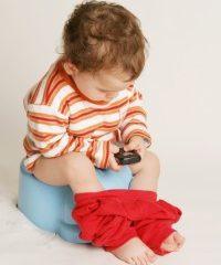 Momento Certo Para Retirar A Fralda Do Bebê