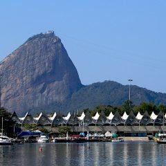 Pontos Turísticos No Rio De Janeiro – Pão De Açucar