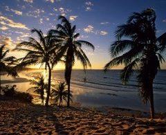 Praias brasileiras um verdadeiro paraíso