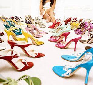 Dicas Para Organizar Sapatos Femeninos