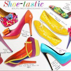 Sapatos Feminino Da Moda