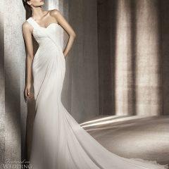 Modelos De Vestidos De Noiva – Qual Escolher?
